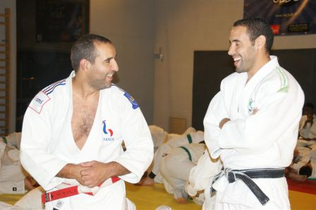 Tremblay AC Judo